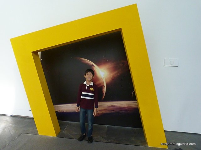 50 Greatest Photographs of National Geographic at ArtScience Museum, Our Parenting World