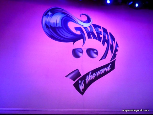 GREASE, The No. 1 Party Musical now in Singapore, Our Parenting World