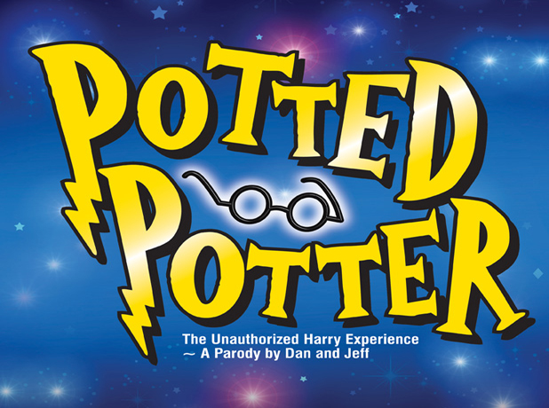 An Interview with Daniel Clarkson and Jefferson Turner, creators of Potted Potter Show and its Review., Our Parenting World