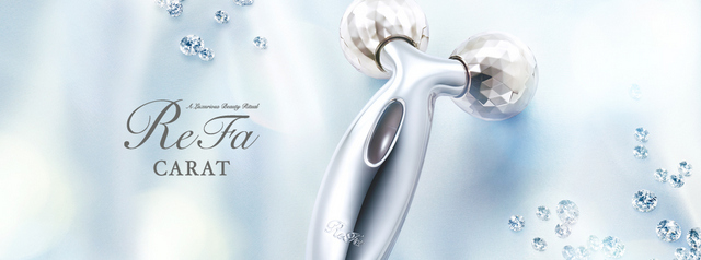 Introducing ReFa Carat byMTG Singapore, Our Parenting World