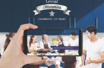 SCS Celebrates 115th Anniversary with SCS Great Memories Campaign, Our Parenting World