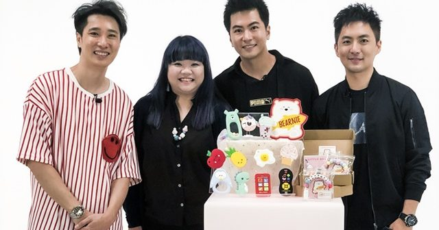 Exclusive Interview with Valencia Chen, Founder of Little Bearnie, Modern Baby Products & Handmade Accessories, Our Parenting World