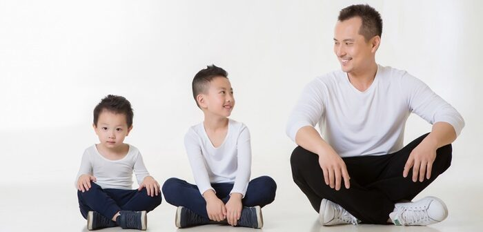 Exclusive Interview with Robin Leong, Author of The Kung Fu Force and the Tower of Doom, Our Parenting World