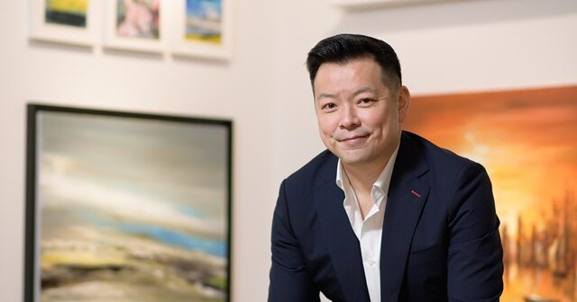 Carré d'artistes has opened its first gallery in Southeast Asia – Exclusive Interview with Sebastien Chen, Managing Director of Art & City Pte Ltd., Our Parenting World