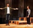 Singapore Repertory Theatre (SRT) Presents Lungs By Duncan Macmillan, Our Parenting World