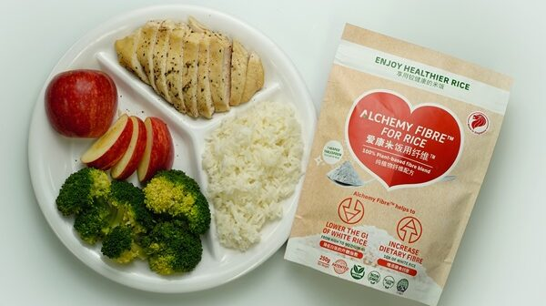 Alchemy Fibre For Rice Launches in Major Supermarkets and Online Grocery Stores, Our Parenting World