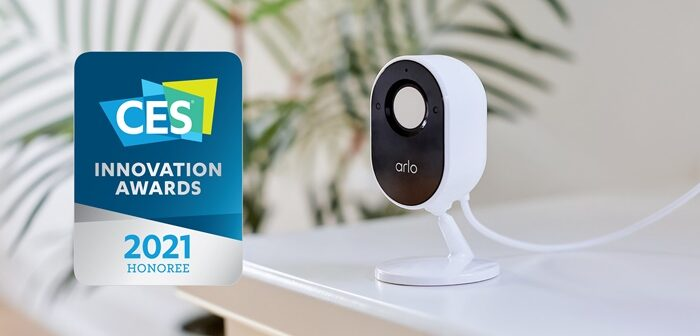 Arlo Essential Indoor Camera – Automated Privacy Shield for Added Peace of Mind, Our Parenting World