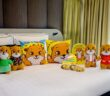 Pan Pacific Hotels Group and KKday Launch Otah & Friends Staycations for Families, Our Parenting World