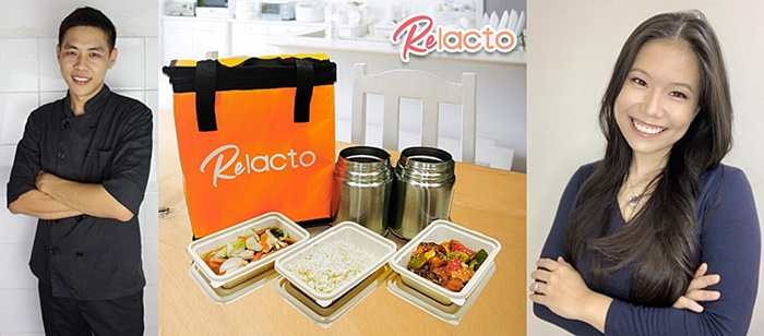 ReLacto – Delicious Nourishment for Lactation & Recovery and Exclusive Interviews with ReLacto's Head Chef, Chef Eugene Tan and Dietitian Eunice Tan, Our Parenting World