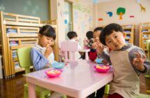 Protecting Preschoolers' Health During the COVID-19 Pandemic, Our Parenting World