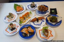 Sushi-GO Launches Extensive Menu with Over 150 Items, of which 40 are New Surprises!, Our Parenting World