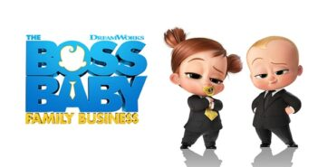 The Boss Baby: Family Business Coming To Cinemas on 9 September, Our Parenting World