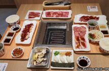 Yakiniku-GO Opens 3rd Outlet at JEM, with Outlet-Exclusive Item Angus Striploin Steak and S$7.70 Opening Promotion, Our Parenting World