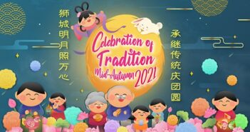 Chinatown Mid-Autumn Festival 2021, Our Parenting World