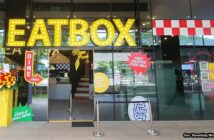 Eatbox 2021 Returns With Permanent Location at Tekka Place Annex Building, Our Parenting World