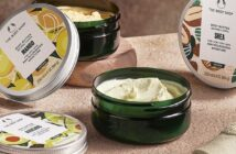 The Body Shop has launched their New, Most Nourishing and Sustainable Body Butters Ever, Our Parenting World